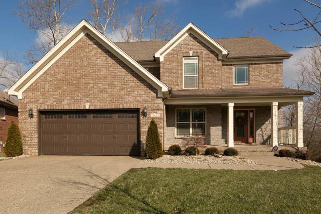 3415 Tucker Wood Ln, Louisville, KY 40299 (#1523471) :: The Stiller Group