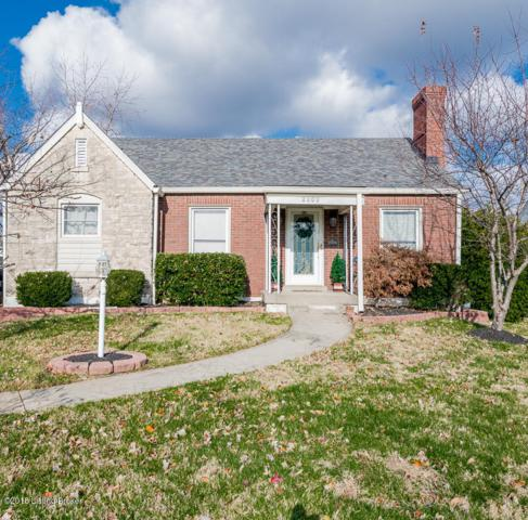 2203 Wendell Ave, Louisville, KY 40205 (#1523505) :: Keller Williams Louisville East