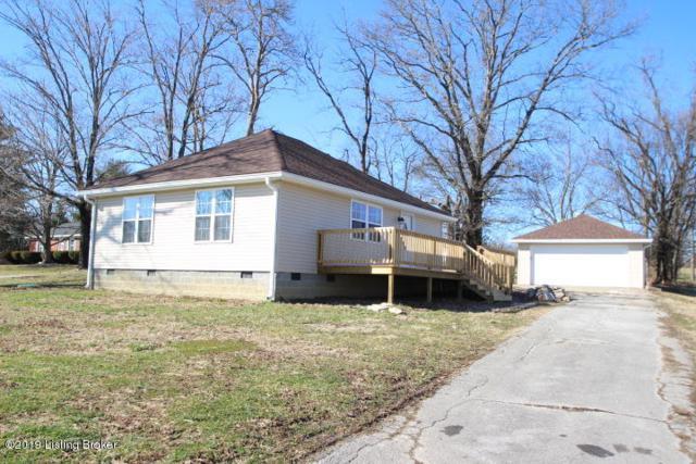 1056 Bonds Mill Rd, Lawrenceburg, KY 40342 (#1523574) :: The Sokoler-Medley Team