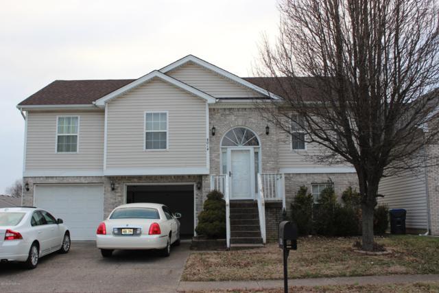 8014 Grandmeadow Ln, Louisville, KY 40258 (#1523581) :: Segrest Group