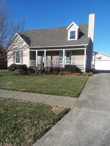 8005 Red Bud Hill Dr, Louisville, KY 40228 (#1523591) :: Segrest Group