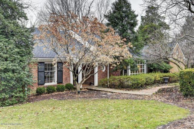 4 Indian Hills Trail, Louisville, KY 40207 (#1523598) :: Team Panella