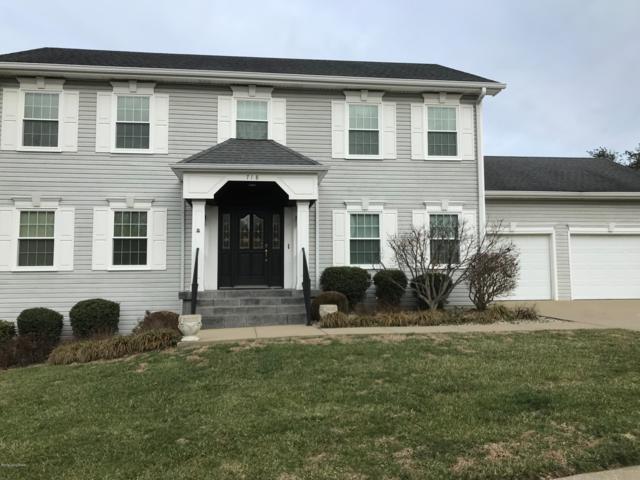 718 Spruce Ln, Elizabethtown, KY 42701 (#1523604) :: Keller Williams Louisville East