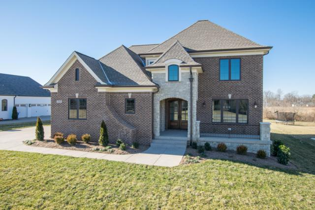 12418 Poplar Woods Dr, Goshen, KY 40026 (#1523619) :: At Home In Louisville Real Estate Group