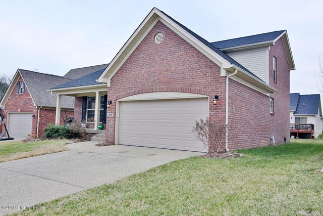 10807 Jefferson Trace Blvd, Louisville, KY 40291 (#1523681) :: The Sokoler-Medley Team