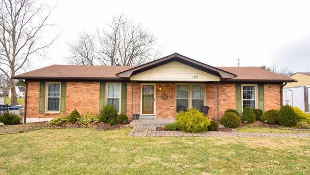 167 Springbrook Dr, Shepherdsville, KY 40165 (#1523713) :: Segrest Group
