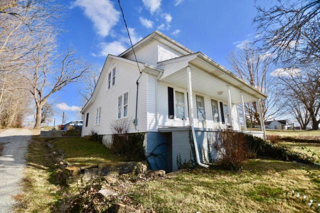 413 Perryville Rd, Springfield, KY 40069 (#1523738) :: The Sokoler-Medley Team