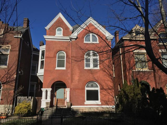 103 W Ormsby Ave, Louisville, KY 40203 (#1523747) :: The Stiller Group