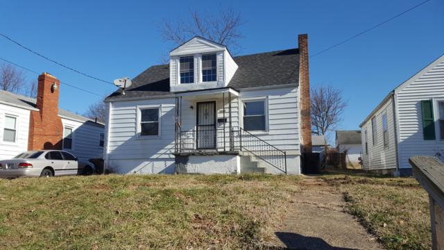 1203 Weller Ave, Louisville, KY 40208 (#1523753) :: The Sokoler-Medley Team