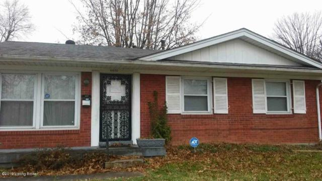 4408 Virginia Ave, Louisville, KY 40211 (#1523948) :: At Home In Louisville Real Estate Group
