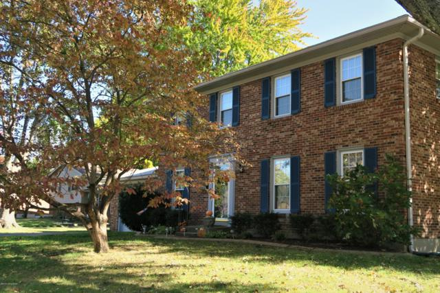 4111 Wallingford Ln, Louisville, KY 40218 (#1523967) :: The Sokoler-Medley Team