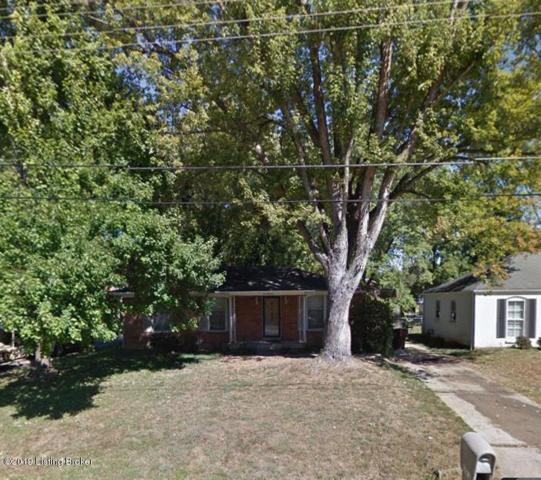 1013 Fenley Ave, Louisville, KY 40222 (#1524024) :: Keller Williams Louisville East