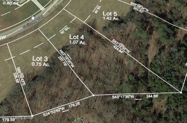 Lot 4 Solitude Way, Shepherdsville, KY 40165 (#1524086) :: The Sokoler-Medley Team