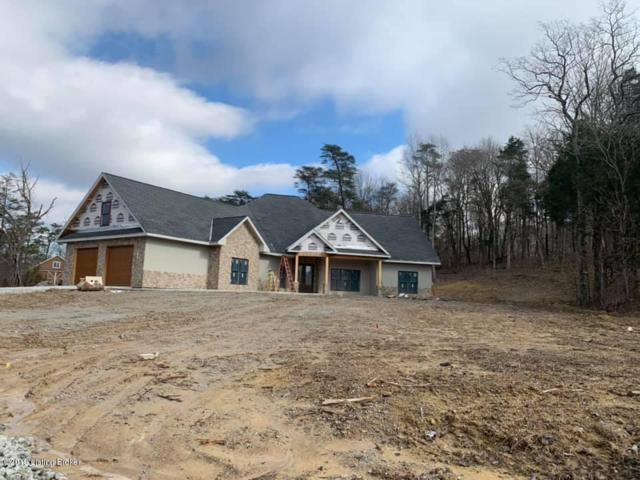 364 Parkland Trace, Mt Washington, KY 40047 (#1524120) :: Impact Homes Group