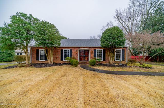 4728 Brownsboro Rd, Louisville, KY 40207 (#1524159) :: At Home In Louisville Real Estate Group