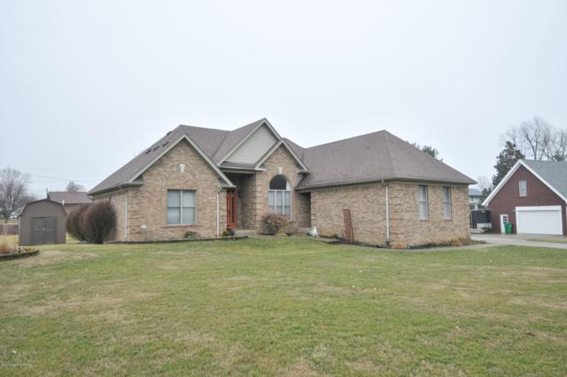 3597 Willow Way, Shepherdsville, KY 40165 (#1524178) :: Impact Homes Group