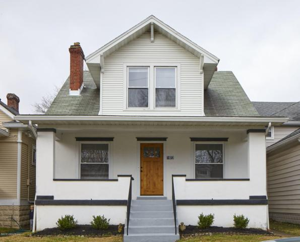 1923 Harvard Dr, Louisville, KY 40205 (#1524199) :: Impact Homes Group