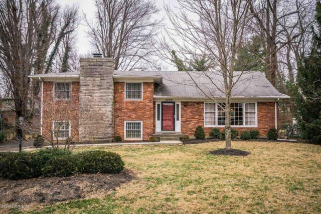 7709 Pine Ridge Rd, Louisville, KY 40241 (#1524204) :: At Home In Louisville Real Estate Group