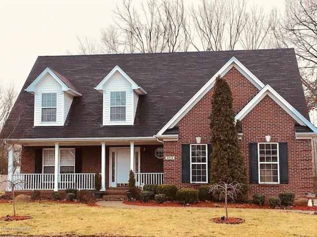 3213 S Winchester Acres Rd, Louisville, KY 40223 (#1524242) :: The Sokoler-Medley Team