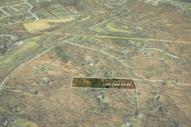 17407 Creek Run Dr, Louisville, KY 40245 (#1524330) :: The Sokoler-Medley Team