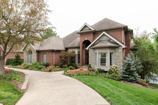 14906 Forest Oaks Dr, Louisville, KY 40245 (#1524346) :: At Home In Louisville Real Estate Group