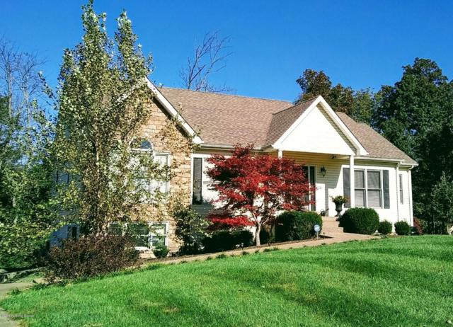 5421 Cross Creek Dr, Crestwood, KY 40014 (#1524410) :: At Home In Louisville Real Estate Group