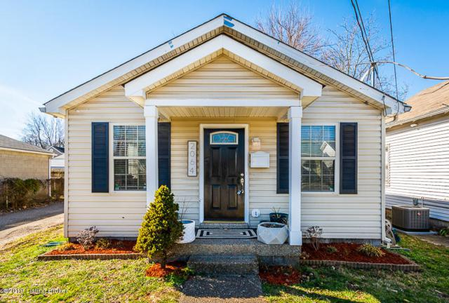 2064 Allene Ave, Louisville, KY 40217 (#1524450) :: Impact Homes Group
