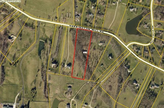Tr 7 Harrington Mill Rd, Shelbyville, KY 40065 (#1524457) :: The Sokoler-Medley Team
