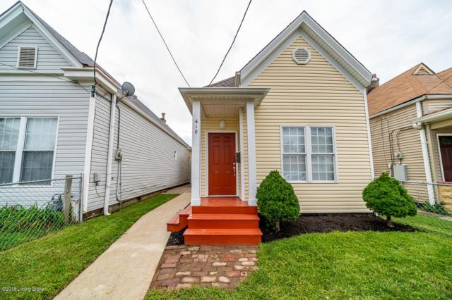 618 E Kentucky St, Louisville, KY 40203 (#1524473) :: Segrest Group