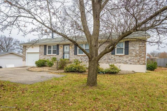 1607 Ormsby Ln, Louisville, KY 40222 (#1524508) :: At Home In Louisville Real Estate Group