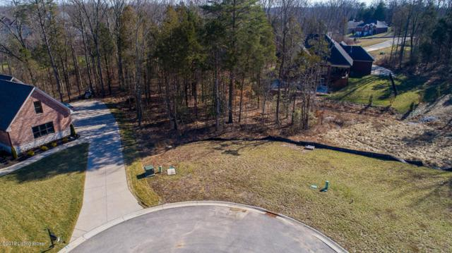 Lot 584 Stone Lakes Estates, Louisville, KY 40299 (#1524509) :: The Sokoler-Medley Team