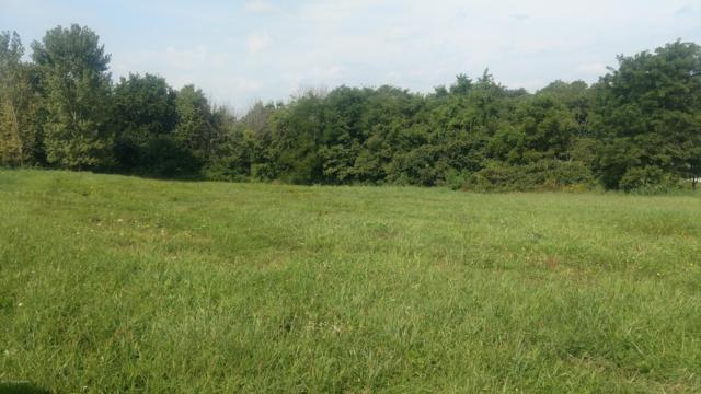 8 Fairgrounds Rd, Taylorsville, KY 40071 (#1524552) :: The Sokoler-Medley Team