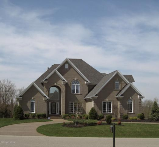 322 Persimmon Ridge Dr, Louisville, KY 40245 (#1524565) :: The Sokoler-Medley Team