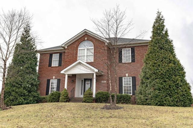 4617 Stone Lakes Dr, Louisville, KY 40299 (#1524576) :: The Sokoler-Medley Team