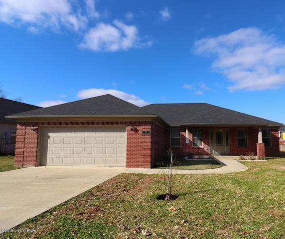 135 Vineland Pkwy, Vine Grove, KY 40175 (#1524613) :: Keller Williams Louisville East
