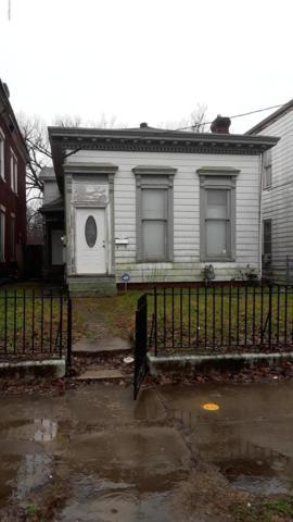 2412 W Jefferson St, Louisville, KY 40212 (#1524643) :: The Stiller Group