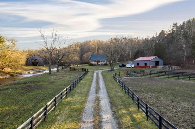 1659 E Pattons Creek Rd, Pendleton, KY 40055 (#1524648) :: At Home In Louisville Real Estate Group