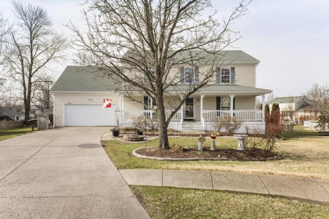5303 Manor Ct, Crestwood, KY 40014 (#1524654) :: At Home In Louisville Real Estate Group
