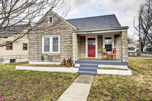 4157 Reservoir Ave, Louisville, KY 40213 (#1524669) :: The Sokoler-Medley Team