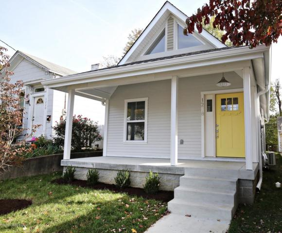 1218 Payne St, Louisville, KY 40204 (#1524674) :: At Home In Louisville Real Estate Group