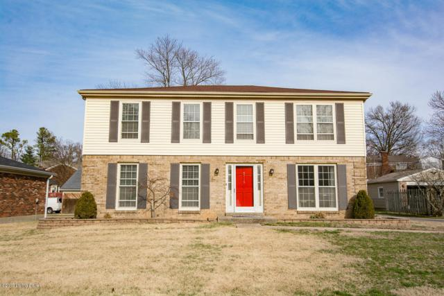 4715 Nottinghamshire Dr, Louisville, KY 40299 (#1524731) :: At Home In Louisville Real Estate Group