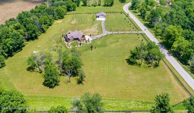 1401 Equestrian Lakes Ln, Finchville, KY 40022 (#1524736) :: The Sokoler-Medley Team