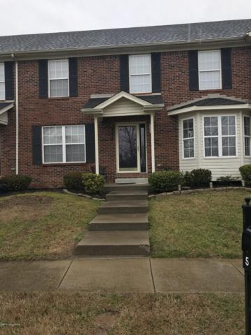 5115 Woodridge Lake Blvd, Louisville, KY 40272 (#1524767) :: The Stiller Group