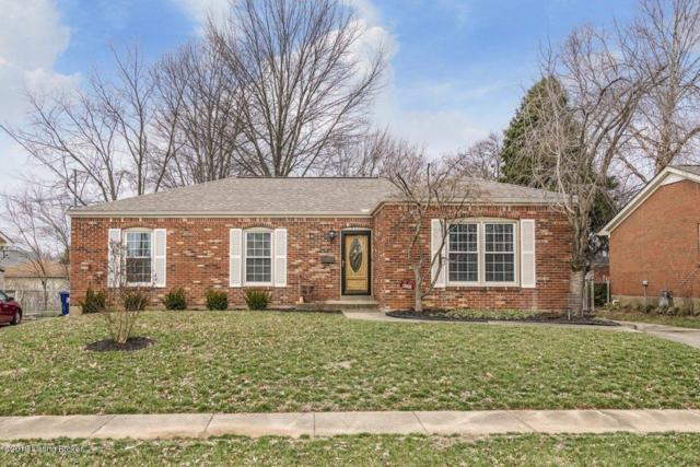 4201 Gingerwood Dr, Louisville, KY 40220 (#1524772) :: At Home In Louisville Real Estate Group