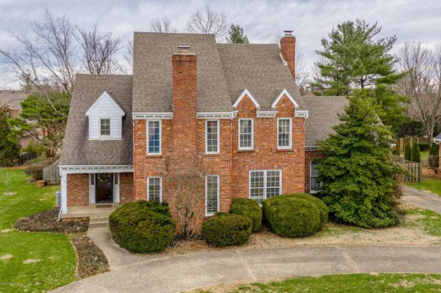 713 Bedfordshire Rd, Louisville, KY 40222 (#1524843) :: At Home In Louisville Real Estate Group
