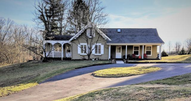 1300 S Buckeye Ln, Goshen, KY 40026 (#1524851) :: At Home In Louisville Real Estate Group