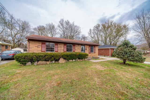 5405 Alicante Ln, Louisville, KY 40272 (#1524864) :: The Sokoler-Medley Team