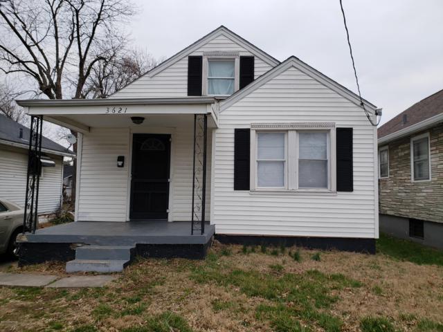 3621 Lentz Ave Ave, Louisville, KY 40215 (#1524869) :: Segrest Group