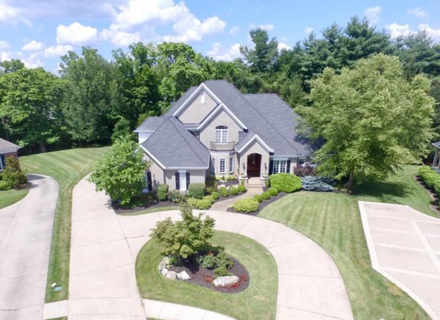 309 Mill Stream Pl, Louisville, KY 40222 (#1524879) :: At Home In Louisville Real Estate Group