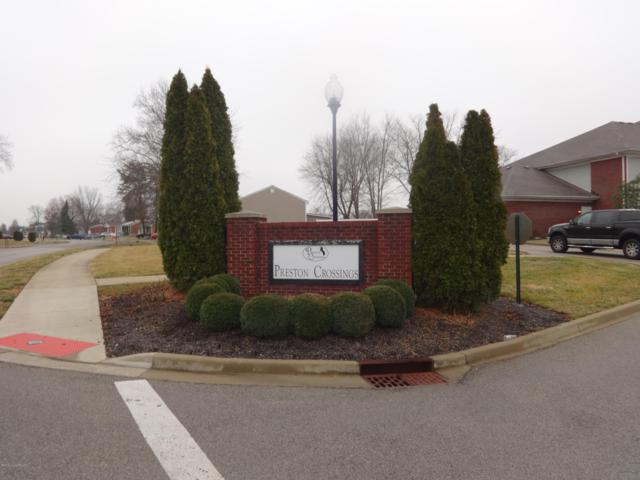 4801 Preston Spring Ct #202, Louisville, KY 40229 (#1524883) :: At Home In Louisville Real Estate Group